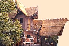 Livingstone Safari Lodge