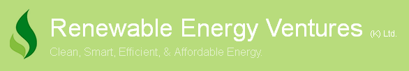 Renewable Energy Ventures (K) Ltd.