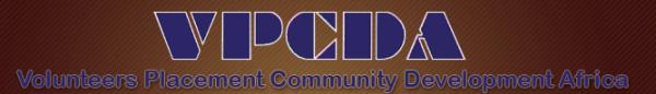 Volunteers Placement Community Development Africa