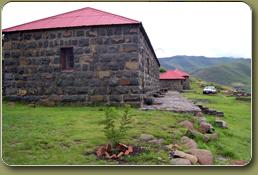 St James Guest Lodge