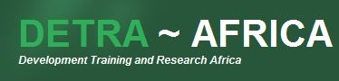 Development Training and Research Africa (DETRA-Africa)