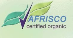 Afrisco Certified Organic
