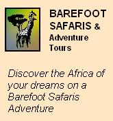 Barefoot Safaris