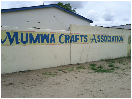Mumwa Crafts Association