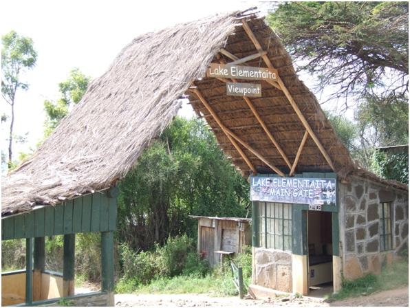 Lake Elementaita Eco-Tourism Kenya