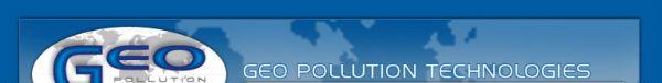 Geo Pollution Technologies