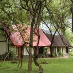 Hippo Pools Wilderness Camp