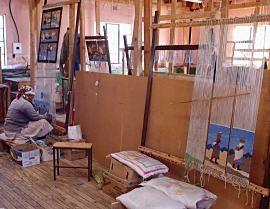 Helang Basali Weavers