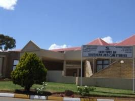Institute of Southern African Studies