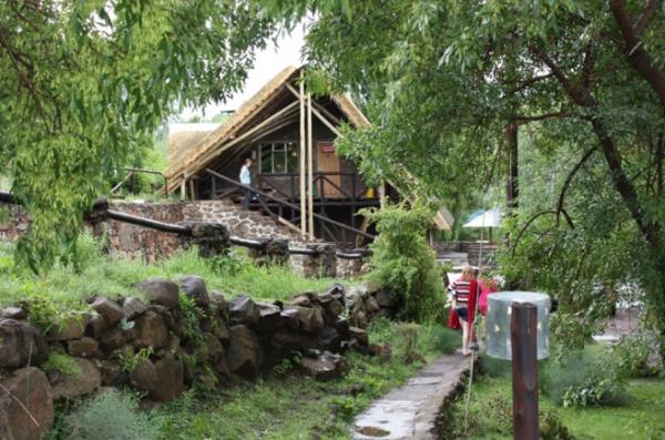 Semonkong Lodge