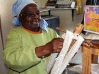 Thabong Weavers