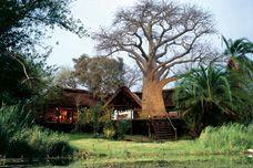 Impalila Island Lodge