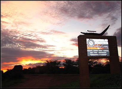 Croc Valley Camp and Lodge