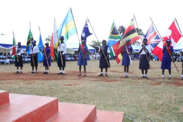 Kenya Girl Guides Association