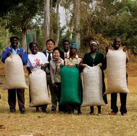 OVOP Products (One Village One Product)