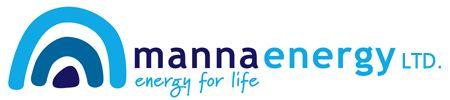 Manna Energy Limited