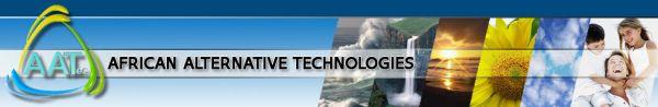 African Alternative Technologies