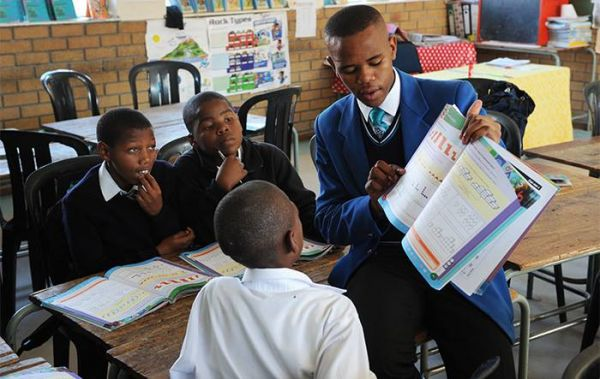 Ndino Community Knowledge Organisation