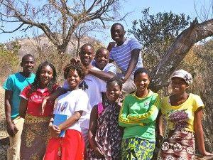 Sthule Orphans' Trust