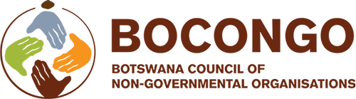 BOCONGO Botswana Council of Non Governmental Organsiations